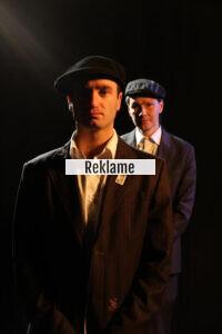 Darville Duo udgiver debutalbum