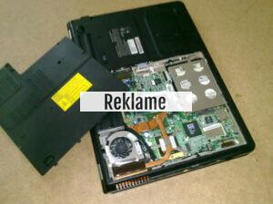 Din defekte computer kan sikkert reddes