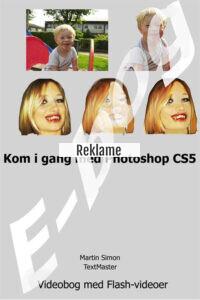 Billige ebøger om Windows 7 og Photoshop