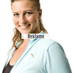 Lotte Paarup. Pressefoto.