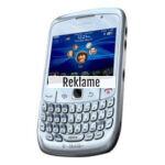 Blackberry. Pressefoto.