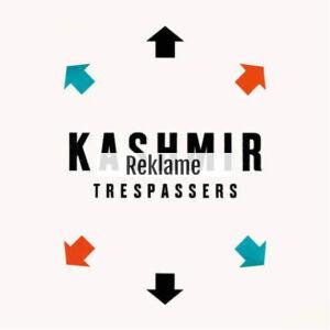 Nyt Kashmir-album