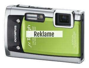 Hårdført kamera