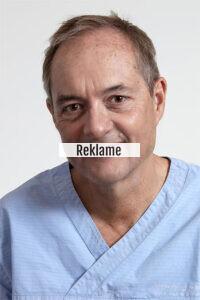 Åreknudeklinikkerne behandler med førende forskning i ryggen
