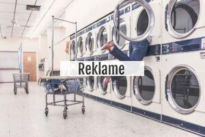 Sådan skåner du dit tøj og vasker det mest rent